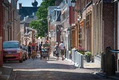 2015-08_Grote Kerkstraat in Leeuwarden_foto Theo de Witte (2)