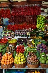 8 - Funchal Market-Mercado dos Lavradores