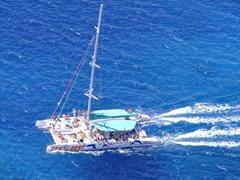 Boat Trip _ VTM Madeira