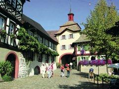 Kaiserstuhl Burkheim