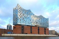 Hamburg-Elbphilharmonie