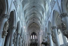 Kirche Mechelen