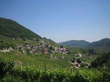 Landschaft Veneto